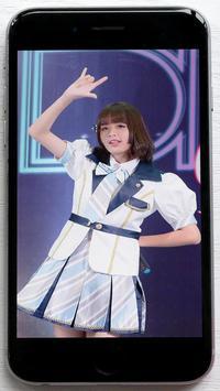 Wallpaper Mobile BNK48 KPOP screenshot 4