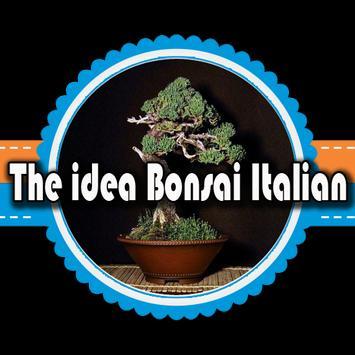 The idea Bonsai Italian screenshot 8
