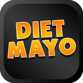Cara Diet Mayo icon