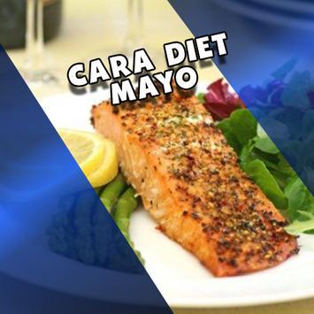 Cara Diet Mayo screenshot 1
