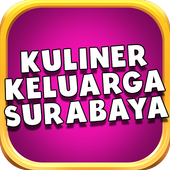 Kuliner Keluarga Surabaya icon