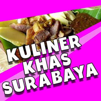 Kuliner Khas Surabaya apk screenshot
