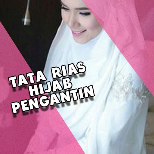 Tata Rias Hijab Pengantin For Android Apk Download