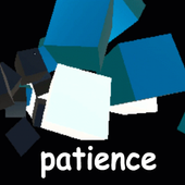 patience icon