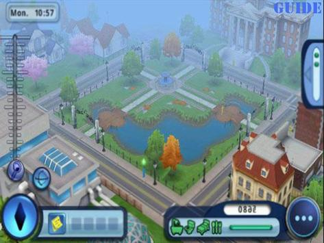 Guide The Sims 3 apk screenshot