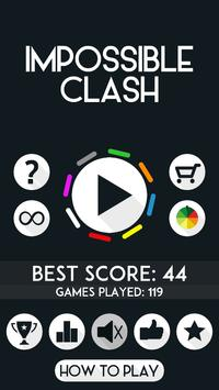 Impossible Clash screenshot 12