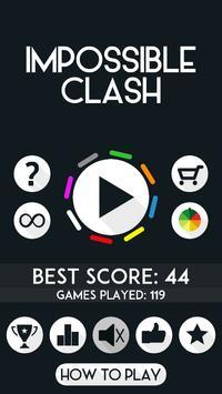Impossible Clash screenshot 6