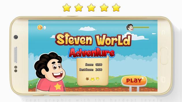 Universe Adventure of Steve 2 apk screenshot