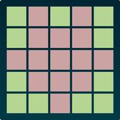 톡톡 색 맞추기(Flip Greeny) icon