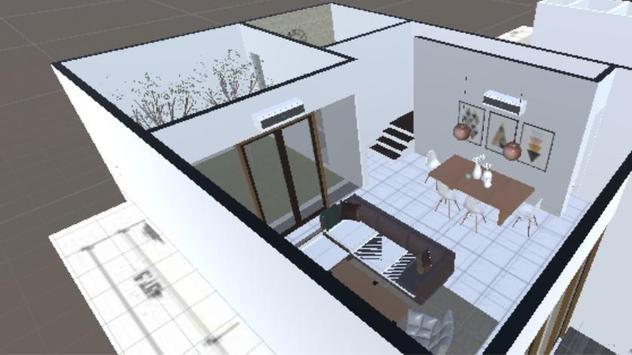 Prambanan Residence apk screenshot