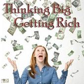 Thinking Big Getting Rich icon