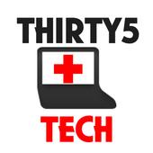 Thirty5Tech icon