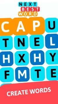 Next Best Word screenshot 2