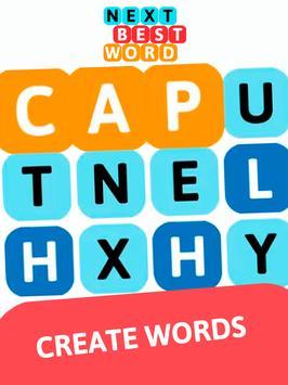 Next Best Word screenshot 7