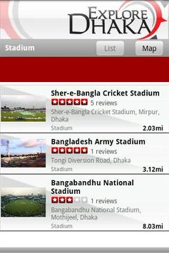 Explore Dhaka screenshot 2