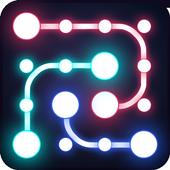 네온 플로우 (Neon Flow) icon