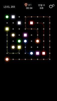 네온 플로우 (Neon Flow) screenshot 2