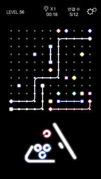 네온 플로우 (Neon Flow) screenshot 3