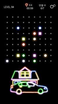 네온 플로우 (Neon Flow) screenshot 4