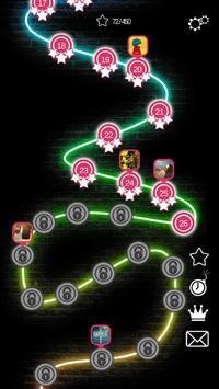 네온 플로우 (Neon Flow) screenshot 7