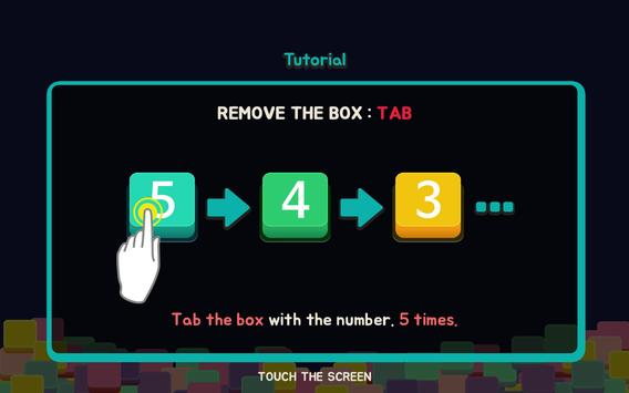 Oh my Touch apk screenshot