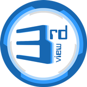 3rd View Production icon