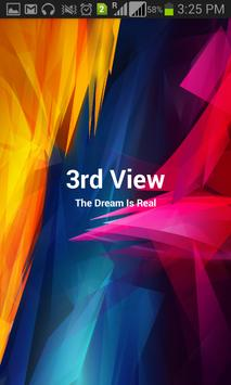 3rd View Production poster