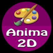 Anima 2D - Make Animation icon