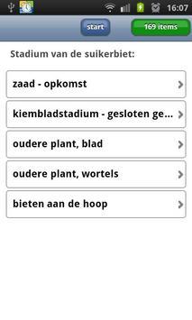 Ziekten in suikerbieten screenshot 1