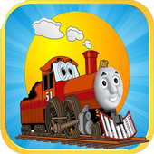 Thomas Adventure Friends Games icon