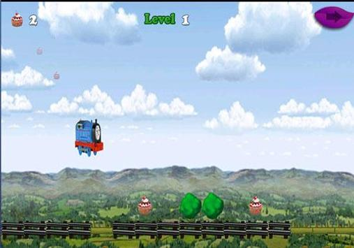 Thomas Adventure Friends Games apk screenshot