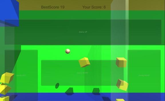Cubes! apk screenshot