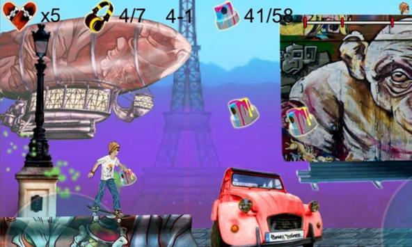 Skate RampAge apk screenshot