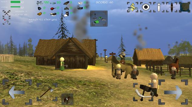 Viking World apk screenshot