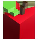 Voxel Snake icon