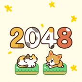2048WalkingCat icon