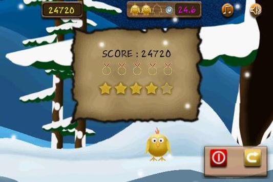 BirdBrain Quiz Lite apk screenshot