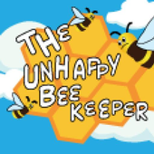 Unhappy Beekeeper icon
