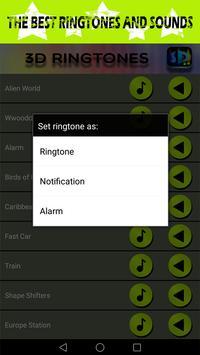 3D Sounds screenshot 3