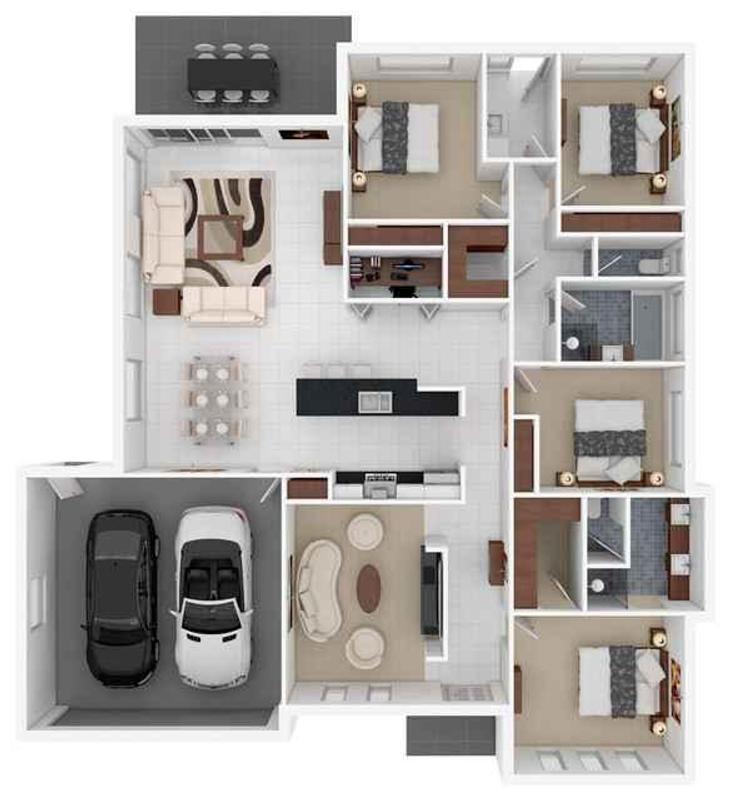 3d modern home floor plan apk download free lifestyle for 3d floor plan app