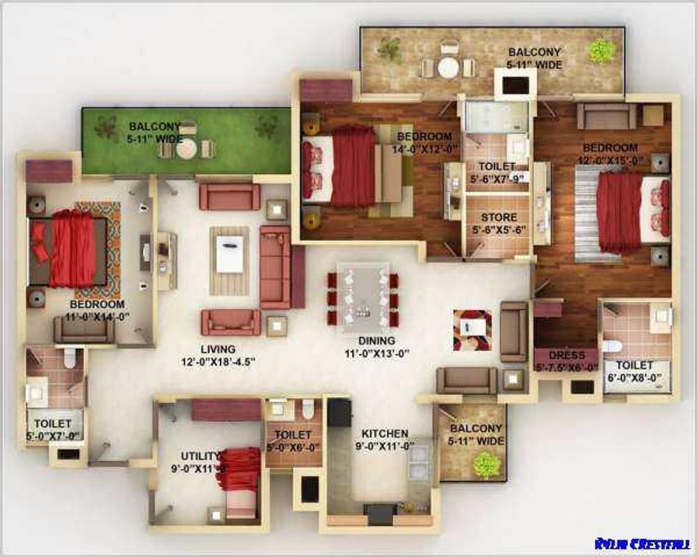 Casa 3d planos inspiration apk baixar gr tis estilo de for Kerala 3d piani di casa