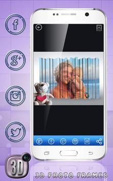 3D Photo Frames screenshot 11