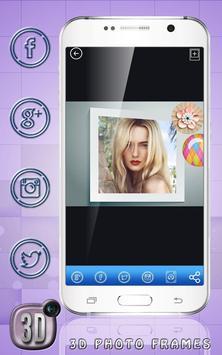 3D Photo Frames screenshot 7