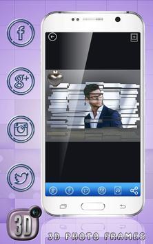 3D Photo Frames screenshot 6