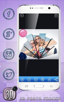 3D Photo Frames screenshot 9