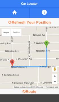 3D Route Park screenshot 3