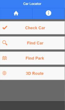 3D Route Park poster