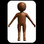 Kiswahili - Sheng Hangman icon