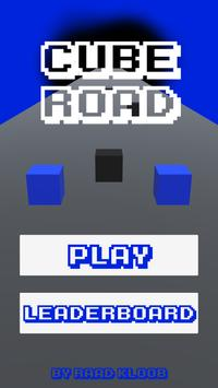 Cube Road apk screenshot