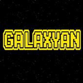 Galaxyan icon
